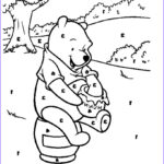 Coloring Pages With Numbers Elegant Photos Color By Number Coloring Pages