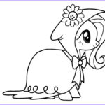 Coloring Sheets For Kids Awesome Photos Fluttershy Coloring Pages Best Coloring Pages For Kids