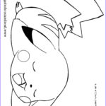 Coloring Sheets for Kids Beautiful Photos Free Printable Pikachu Coloring Pages for Kids