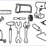 Coloring Utensils Inspirational Photography Free Tools Coloring Pages Sketch Coloring Page
