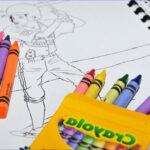 Coloring With Crayons Unique Image How To Preserve And Treasure Your Inner Child