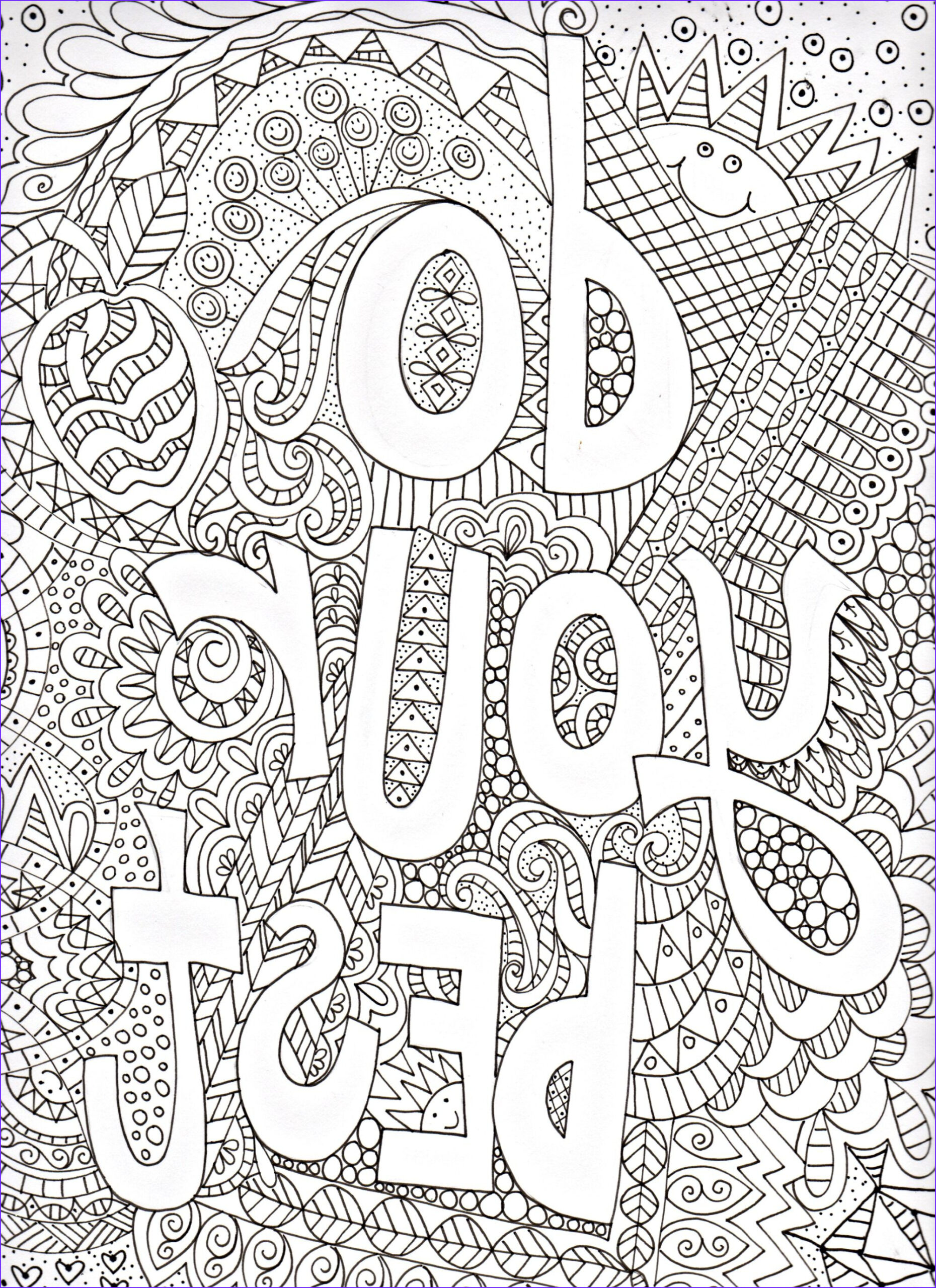 Cool Adult Coloring Pages Cool Collection Get Out Those Colored Pencils and Have some Doodle Fun