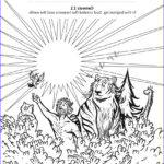 Creation Coloring Pages For Sunday School Best Of Images The Creation Story Sunday School Coloring Pages Your Kids