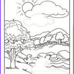 Creation Coloring Pages For Sunday School Unique Stock Creation Week Printables From Biblestoryprintables