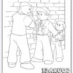 Cub Scout Coloring Pages Best Of Photos Printable Coloring & Activity Pages
