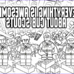 Cub Scout Coloring Pages Elegant Image Akela S Council Cub Scout Leader Training Everything is