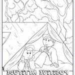 Cub Scout Coloring Pages Inspirational Photos Positive Quotes Coloring Pages Quotesgram