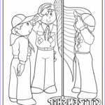Cub Scout Coloring Pages Luxury Gallery 17 Best Ideas About Cub Scout Badges On Pinterest