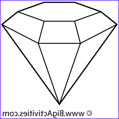 Diamond Coloring Pages Awesome Photography Rocks and Minerals Easy Word Search Diamond