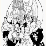 Disney Villains Coloring Pages Inspirational Photos 22 Free Disney Printable Color Pages For Kids