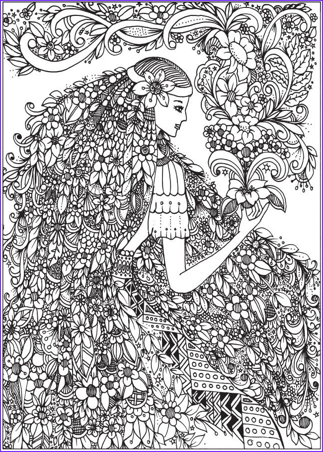 2458 best Dover Coloring images on Pinterest