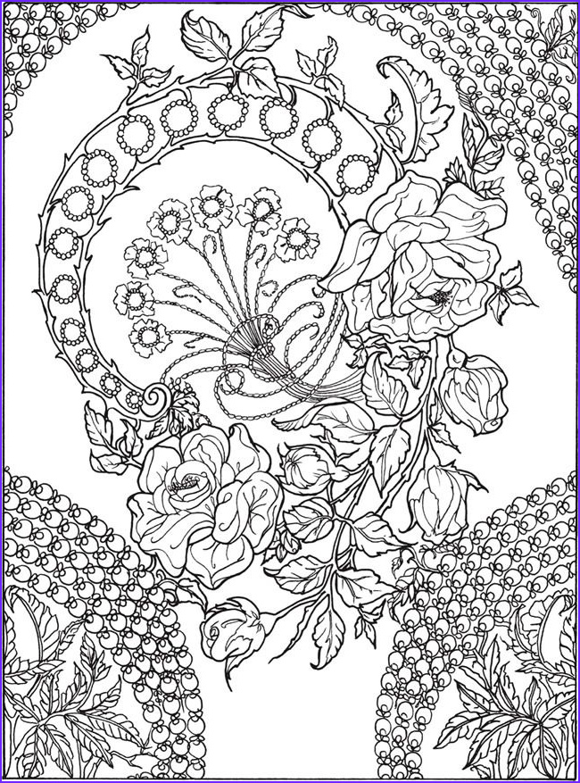 Dover Publishing Coloring Books New Gallery 25 Best Dovers Ideas On Pinterest