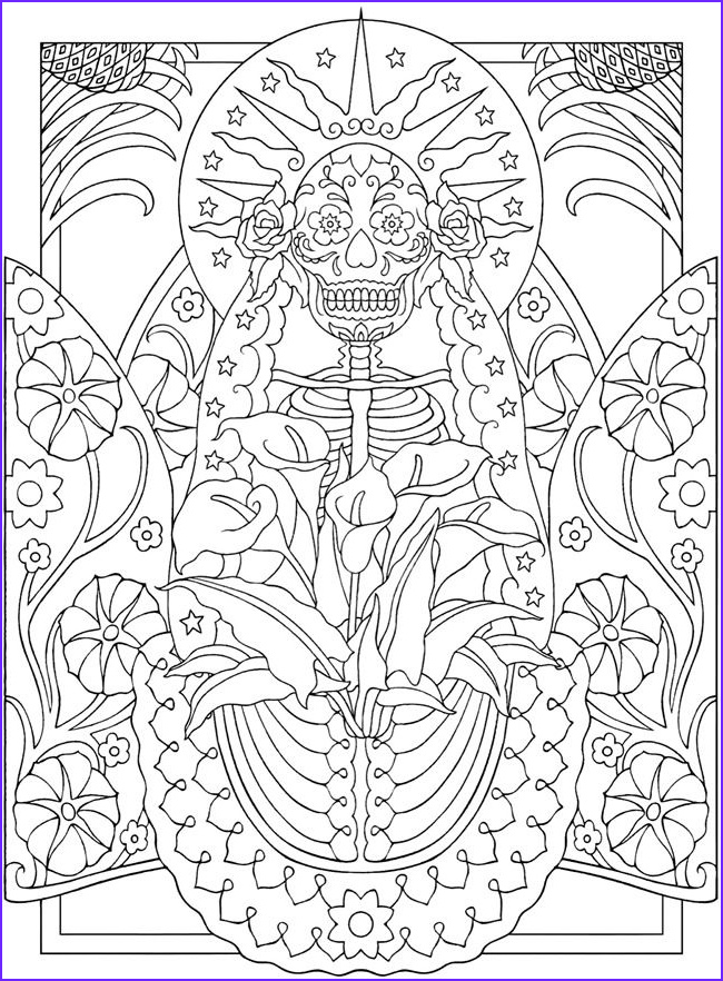 Dover Publishing Coloring Books Unique Photos Wel E to Dover Publications Creative Haven Day Of the