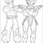 Dragon Ball Z Coloring Pages Inspirational Stock Printable Goku Coloring Pages For Kids