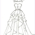 Dress Coloring Unique Photography Wedding Dress Coloring Pages Coloring Home