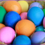 Dye Eggs With Food Coloring Best Of Image If You've Never Tried Coloring Your Eggs This Way I Highly