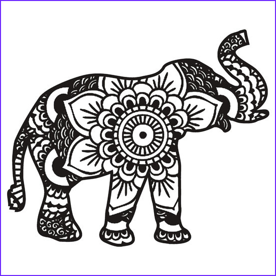 Elephant Adult Coloring Pages Best Of Image Buddha Elephant Coloring Coloring Pages