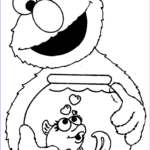 Elmo Coloring Beautiful Photos Elmo Coloring Pages for Children's Home Activity – Best