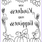 Fall Coloring Pages Free Printable Awesome Photos Free Fall Printable Coloring Page Flower Patch Farmhouse
