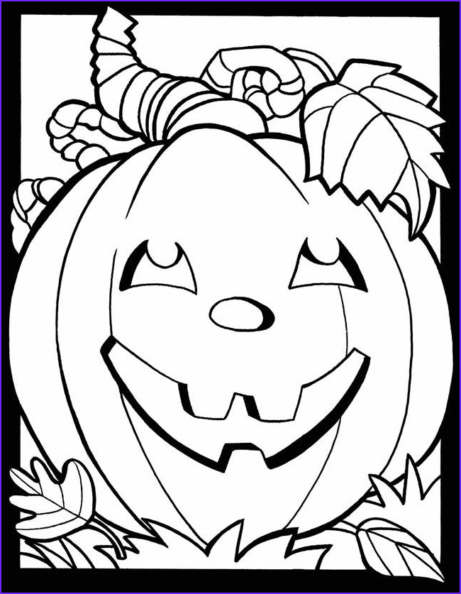 free fall coloring pages printable