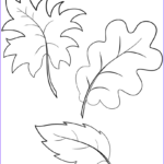 Fall Coloring Pictures Elegant Images Fall Autumn Leaves Coloring Page