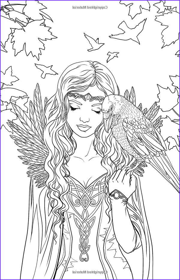 Fantasy Adult Coloring Book Best Of Photography Artist Selina Fenech Fantasy Myth Mythical Mystical Legend