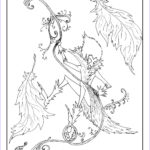 Fantasy Coloring Books Beautiful Photos Fantasy Coloring Pages – S Mac S Place To Be