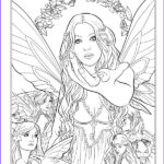Fantasy Coloring Books Luxury Photography 804 Best Fantasy Coloring Pages For Adults Images On