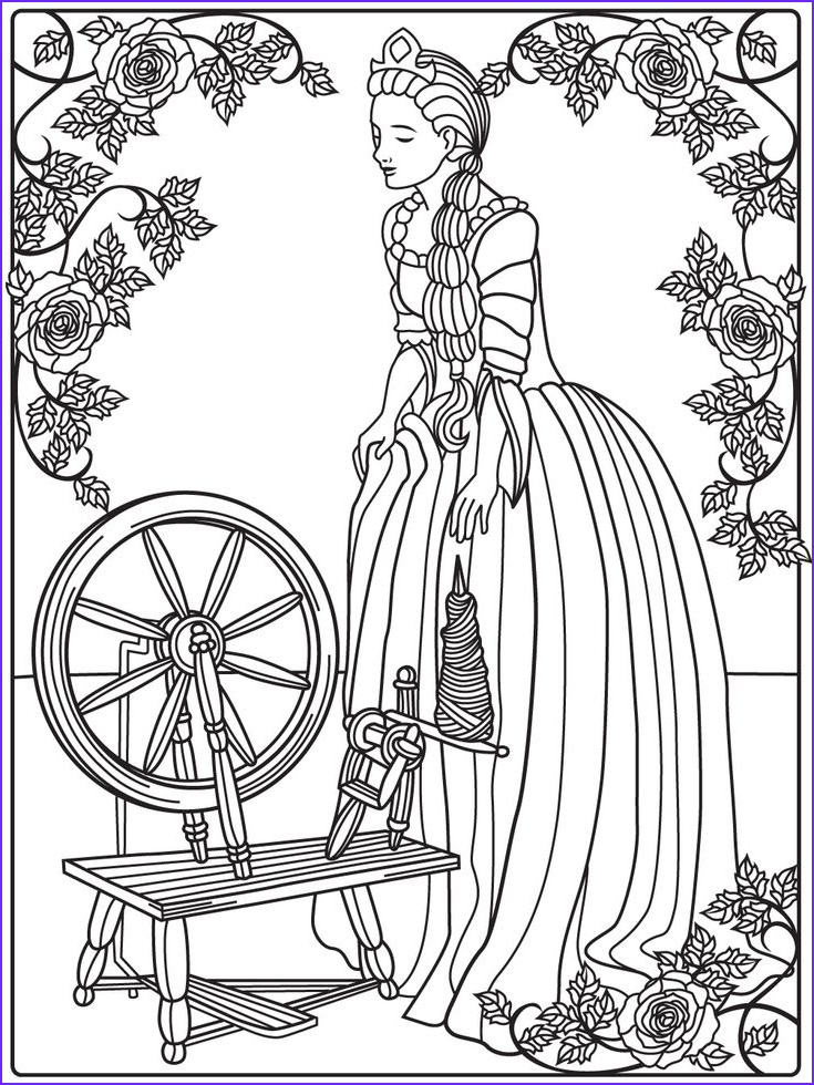Fantasy Coloring Books New Photos 781 Best Fantasy Coloring Pages for Adults Images On