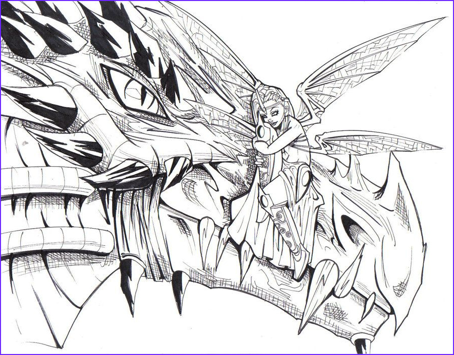 Fantasy Coloring Books Unique Images Free Fantasy Coloring Pages for Grown Ups Google Search