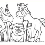 Farm Coloring Book Beautiful Stock Free Printable Farm Coloring Pages Coloring Home