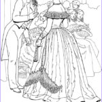 Fashions Coloring Book Beautiful Photos 64 Best Coloring Pages History Images On Pinterest