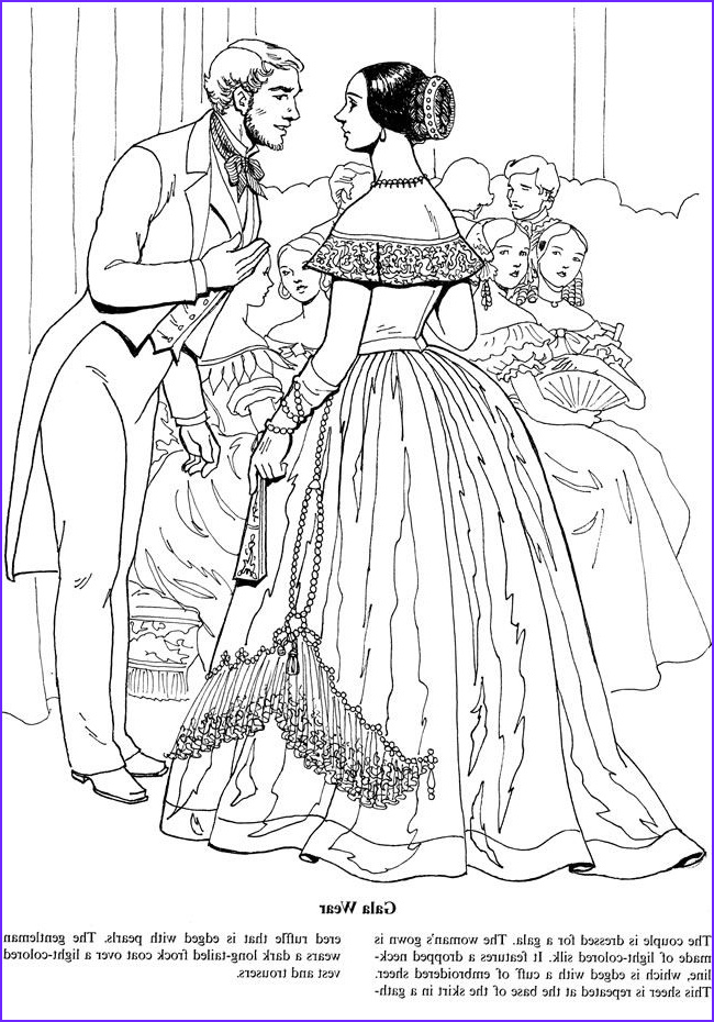 coloring pages history