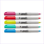 Fine Point Markers For Coloring Inspirational Image Galleon Sharpie Color Burst Permanent Markers Ultra