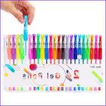 Fine Point Markers For Coloring Inspirational Photography Best Colored Ink Pens For Adults For 2019