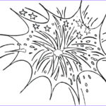 Fire Works Coloring Pages Awesome Photography Free Printable Fireworks Coloring Pages For Kids