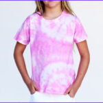 Food Coloring Tie Dye Unique Gallery How to Make Tie Dye Shirts with Food Coloring