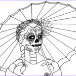 Free Printable Day Of The Dead Coloring Pages Beautiful Photos Free Printable Day Of The Dead Coloring Pages Best