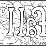 Free Printable Fall Coloring Pages Best Of Photos 4 Free Printable Fall Coloring Pages