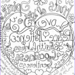 Fruit Of The Spirit Coloring Pages Luxury Photography Fruits Of The Spirit Coloring Page By Carolyn Altman