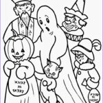 Halloween Coloring Pages Inspirational Photos Happy Halloween Printable Coloring Pages