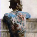 Hand Coloring Photographs Awesome Photos Vintage Hand Colored Samurai S