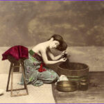 Hand Coloring Photographs Unique Photography Hand Colored 1860s Graphs Reveal The Last Days Of