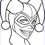 Harley Quinn Coloring Page Luxury Stock Harley Quinn Coloring Pages Best Coloring Pages for Kids
