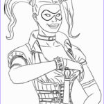 Harley Quinn Coloring Pages Best Of Gallery Harley Quinn Coloring Pages Best Coloring Pages For Kids
