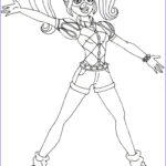 Harley Quinn Coloring Pages Luxury Collection Coloring Pages Joker And Harley Quinn