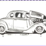 Hot Rod Coloring Luxury Image 173 Best Lowrider And Other Cars To Color Images On