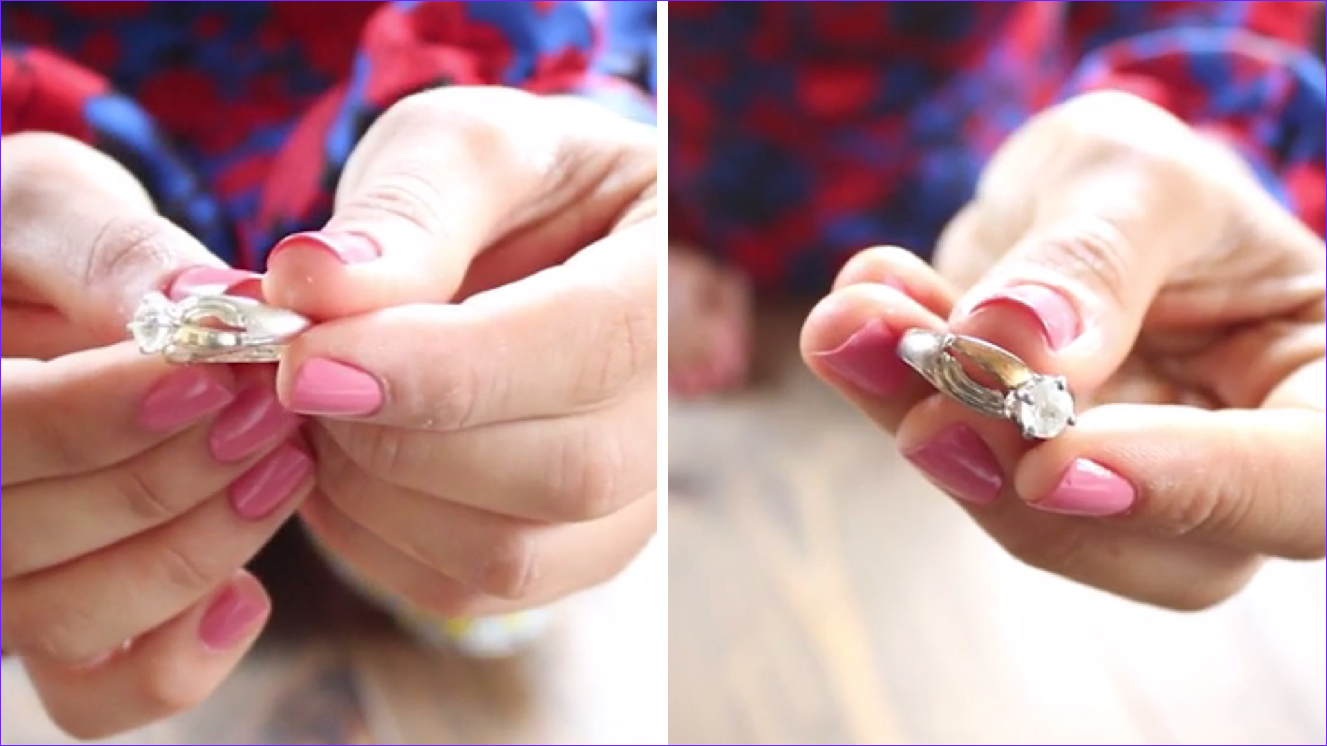 homemade jewelry cleaner clean silver jewelry one simple trick t
