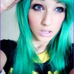 How Do You Get Food Coloring Off Your Skin Best Of Stock Mint and Marlow How to Dye Your Hair A Bright Color