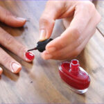 How Do You Get Food Coloring Off Your Skin Luxury Photography How Elmer's Glue Is The Secret To A Perfect Manicure